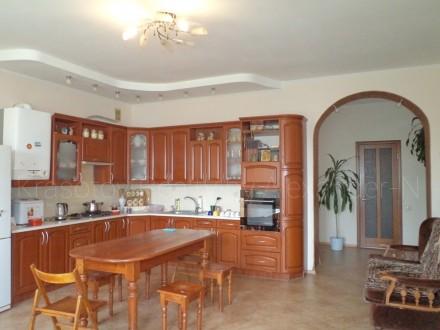 Червоный Хутор (Черноморка-2), продам отличный дом 2007 года постройки, 2 этажа,. Київський, Одеса, Одеська область. фото 3