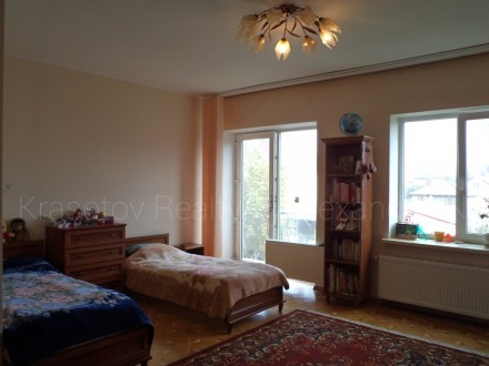 Червоный Хутор (Черноморка-2), продам отличный дом 2007 года постройки, 2 этажа,. Київський, Одеса, Одеська область. фото 9