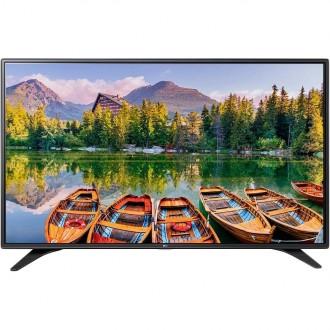 Телевизор LG 32LH510U. Львов. фото 1