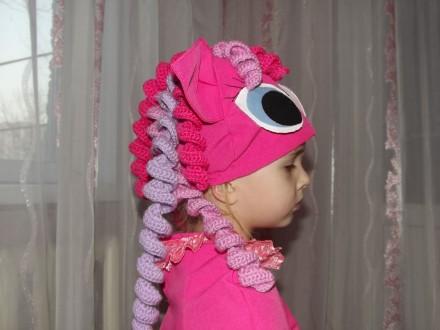 Карнавальный костюм пони. Херсон. фото 1