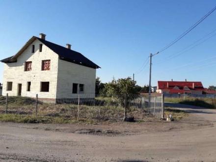 Продается  новый  трехэтажный  дом  350/210/40 м2  в  центре  нового  элитного  . Бориспіль, Бориспіль, Київська область. фото 8