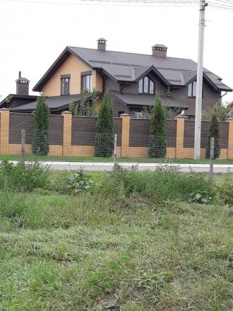 Продается  новый  трехэтажный  дом  350/210/40 м2  в  центре  нового  элитного  . Бориспіль, Бориспіль, Київська область. фото 11