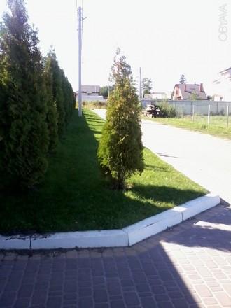 Продается  новый  трехэтажный  дом  350/210/40 м2  в  центре  нового  элитного  . Бориспіль, Бориспіль, Київська область. фото 9