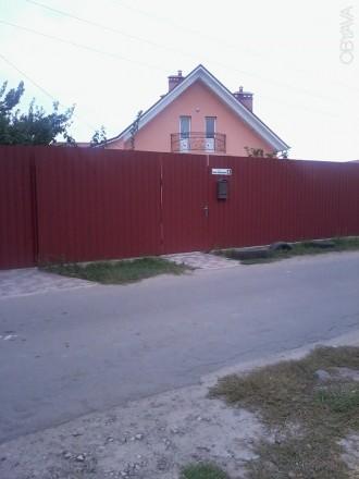 Продается  новый  трехэтажный  дом  350/210/40 м2  в  центре  нового  элитного  . Бориспіль, Бориспіль, Київська область. фото 13