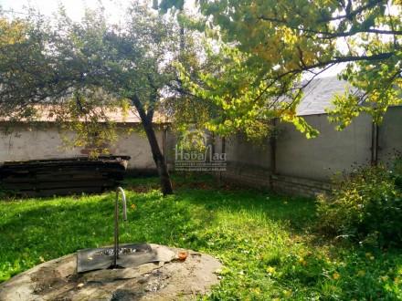-площадь дома:  45м2 -этажность: 1 - площадь участка: 27 соток - материал пос. ТЭЦ, Чернігів, Чернігівська область. фото 8