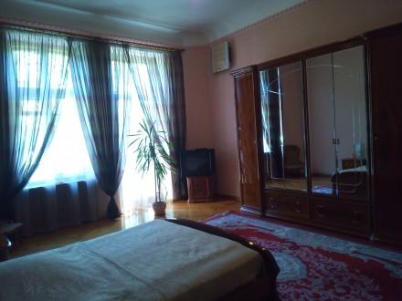 Продам 4 комнатную квартиру пл.170 кв.м. на Троицкой 18 на втором этаже трехэта. Приморський, Одеса, Одеська область. фото 4