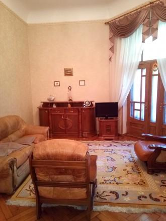 Продам 4 комнатную квартиру пл.170 кв.м. на Троицкой 18 на втором этаже трехэта. Приморський, Одеса, Одеська область. фото 5