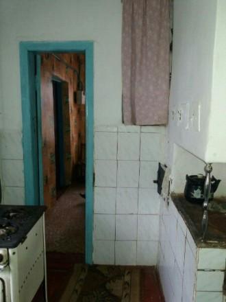 Продам дом на два входа (Химмаш),общ.пл. 60 кв м, 4 комнаты, коридор,кухня,веран. Коростень, Житомирська область. фото 6