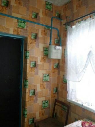 Продам дом на два входа (Химмаш),общ.пл. 60 кв м, 4 комнаты, коридор,кухня,веран. Коростень, Житомирська область. фото 3