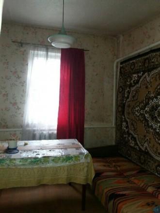 Продам дом на два входа (Химмаш),общ.пл. 60 кв м, 4 комнаты, коридор,кухня,веран. Коростень, Житомирська область. фото 5