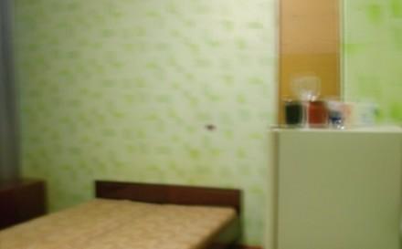 Сдам гостинку в блоке на 3 комнаты ( кухня, душ, туалет на 3 семьи), соседи поря. Комінтернівський, Харків, Харківська область. фото 4