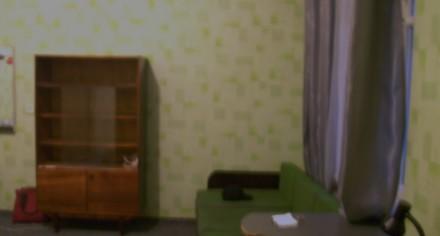 Сдам гостинку в блоке на 3 комнаты ( кухня, душ, туалет на 3 семьи), соседи поря. Комінтернівський, Харків, Харківська область. фото 5