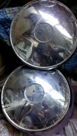 Колпаки ваз 2101-03. Кривой Рог. фото 1