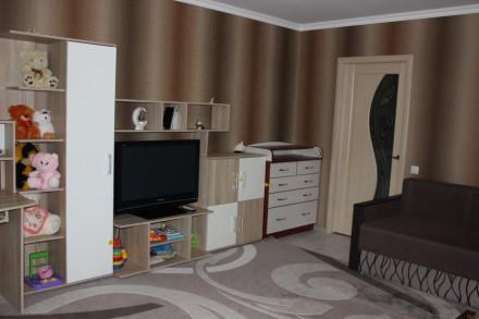 Квартира з якісним євроремонтом,(робився для себе), залишають вмонтовані меблі, . Ближнее замостье, Вінниця, Вінницька область. фото 4