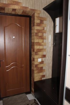 Квартира з якісним євроремонтом,(робився для себе), залишають вмонтовані меблі, . Ближнее замостье, Вінниця, Вінницька область. фото 8