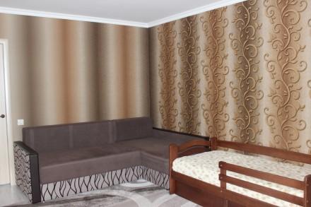 Квартира з якісним євроремонтом,(робився для себе), залишають вмонтовані меблі, . Ближнее замостье, Вінниця, Вінницька область. фото 3