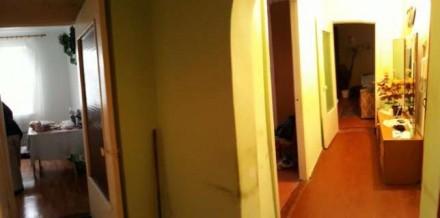 Продам 2-х комнат кварт,на 5 районе (Дружба народов).В жилом состоянии с советск. Левый берег, Кам'янське, Дніпропетровська область. фото 4