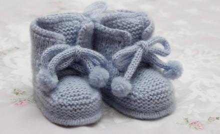 пинетки-ботиночки. Одесса. фото 1