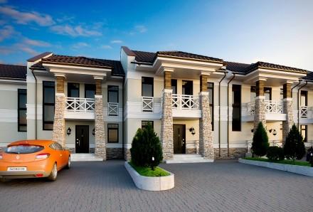 """Житловий комплекс """"Бостон"""" - власний будинок у серці міста! Він втілює у собі с. Нетішин, Нетішин, Хмельницька область. фото 4"""
