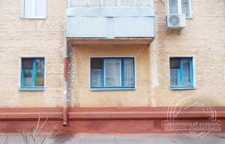 квартира под офис, или магазин общей площадью 42 м2 на первом этаже кирпичного д. Центр, Чернігів, Чернігівська область. фото 3
