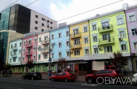 Центр города,возможно сделать отдельный вход. Центр, Вінниця, Вінницька область. фото 1