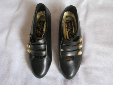 Туфли. Раздельная. фото 1