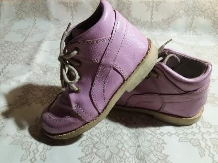 Ортопедические ботинки. Ужгород. фото 1