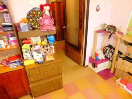 Продаётся 3-комнатная квартира по адресу ул. Червоного казачества, 4 (за «Метели. Левобережный-1, Дніпро, Дніпропетровська область. фото 4