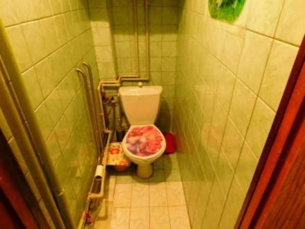 Продаётся 3-комнатная квартира по адресу ул. Червоного казачества, 4 (за «Метели. Левобережный-1, Дніпро, Дніпропетровська область. фото 10