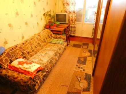 Продаётся 3-комнатная квартира по адресу ул. Червоного казачества, 4 (за «Метели. Левобережный-1, Дніпро, Дніпропетровська область. фото 6
