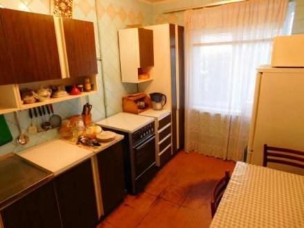 Продаётся 3-комнатная квартира по адресу ул. Червоного казачества, 4 (за «Метели. Левобережный-1, Дніпро, Дніпропетровська область. фото 8