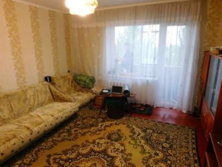 Продаётся 3-комнатная квартира по адресу ул. Червоного казачества, 4 (за «Метели. Левобережный-1, Дніпро, Дніпропетровська область. фото 3