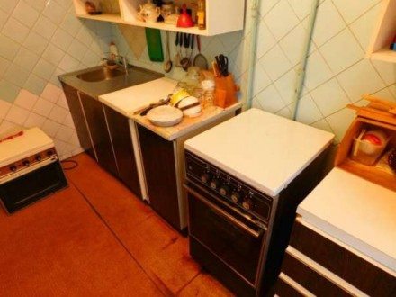 Продаётся 3-комнатная квартира по адресу ул. Червоного казачества, 4 (за «Метели. Левобережный-1, Дніпро, Дніпропетровська область. фото 9