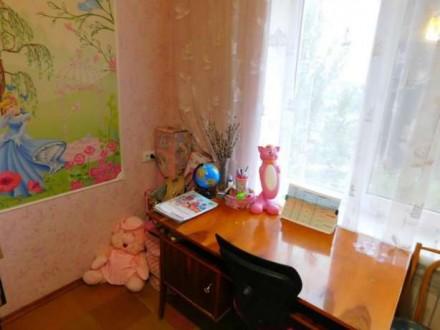 Продаётся 3-комнатная квартира по адресу ул. Червоного казачества, 4 (за «Метели. Левобережный-1, Дніпро, Дніпропетровська область. фото 5