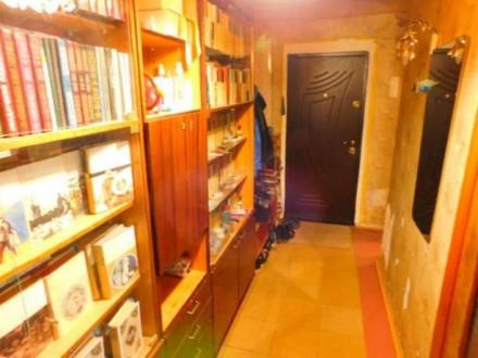 Продаётся 3-комнатная квартира по адресу ул. Червоного казачества, 4 (за «Метели. Левобережный-1, Дніпро, Дніпропетровська область. фото 7
