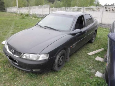 Опель Вектра Б Opel Vectra B по запчастям. Разборка Авто Выкуп.. Кривой Рог. фото 1