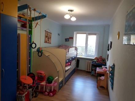Квартира светлая, теплая.Центр города. Остается вся мебель, отличный вариант для. Центр, Іллічівськ, Одеська область. фото 4
