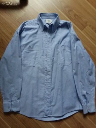 Рубашка  C.U. Ровно. фото 1