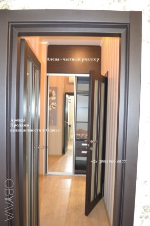 ID 3: Предлагаю к продаже 1-но комнатную квартиру в новом ЖК « Шестая Жемчужина». Аркадія, Одеса, Одеська область. фото 11