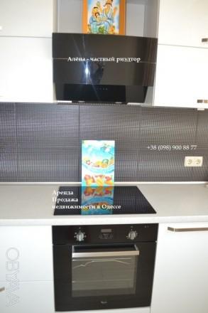 ID 3: Предлагаю к продаже 1-но комнатную квартиру в новом ЖК « Шестая Жемчужина». Аркадія, Одеса, Одеська область. фото 12