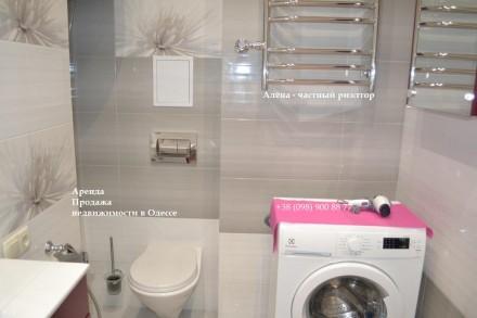 ID 3: Предлагаю к продаже 1-но комнатную квартиру в новом ЖК « Шестая Жемчужина». Аркадія, Одеса, Одеська область. фото 9