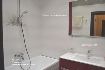 ID 3: Предлагаю к продаже 1-но комнатную квартиру в новом ЖК « Шестая Жемчужина». Аркадія, Одеса, Одеська область. фото 6