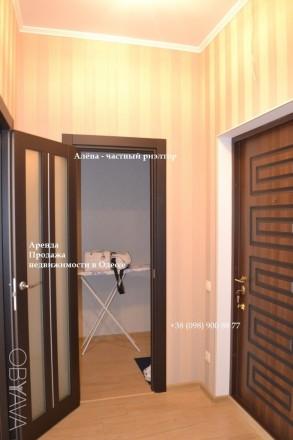 ID 3: Предлагаю к продаже 1-но комнатную квартиру в новом ЖК « Шестая Жемчужина». Аркадія, Одеса, Одеська область. фото 13