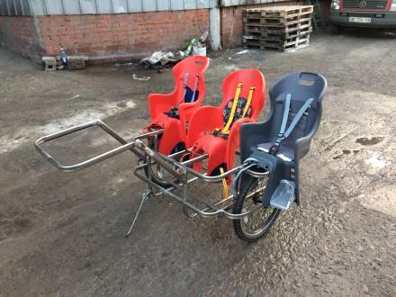 Детский сад на колёсах. Днепр. фото 1