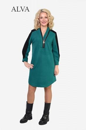 Платье -туника. Ровно. фото 1