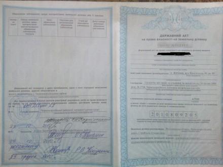 Паи продажа или аренда. Продажа 20 USD за одну сотку, аренда 4000 гривен  за 1 Г. Стрибiж, Житомирська область. фото 3