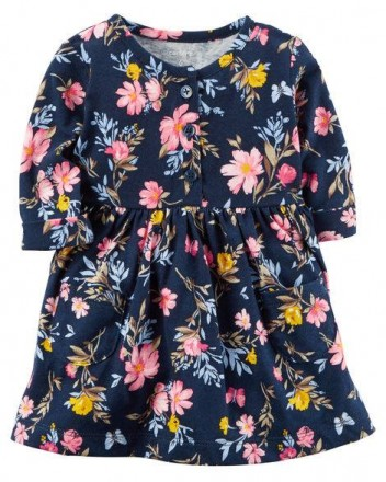 Продам новые платья с трусиками фирмы Картерс на девочку от 6мес до 2х лет : фо. Бердичев, Житомирская область. фото 4