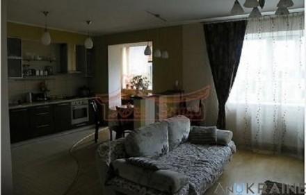 Предлагается к продаже 5-комнатная квартира в двух уровнях в кирпичном доме в це. Приморський, Одеса, Одеська область. фото 2
