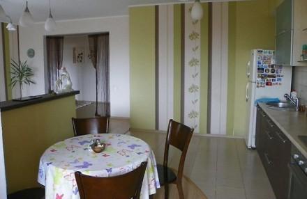 Предлагается к продаже 5-комнатная квартира в двух уровнях в кирпичном доме в це. Приморський, Одеса, Одеська область. фото 4