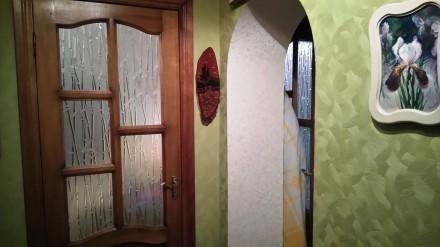 Продається 3-кімнатна квартира в хорошому тихому місці в районі Аграрного універ. СНАУ (аграрний), Суми, Сумська область. фото 7